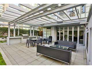 Photo 18: 1006 1205 HOWE Street in Vancouver: Downtown VW Condo for sale (Vancouver West)  : MLS®# V1091431