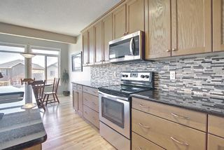 Photo 3: 35 SAGE BERRY Road NW in Calgary: Sage Hill Detached for sale : MLS®# A1108467