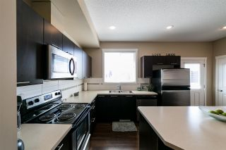 Photo 13: 17 6075 Schonsee Way in Edmonton: Zone 28 Townhouse for sale : MLS®# E4234257