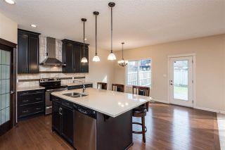 Photo 9: 3423 WEST Landing in Edmonton: Zone 56 House for sale : MLS®# E4242849