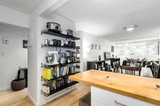 """Photo 5: 303 1855 NELSON Street in Vancouver: West End VW Condo for sale in """"WEST PARK"""" (Vancouver West)  : MLS®# R2547285"""