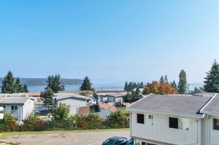 Photo 3: 20 400 Robron Rd in : CR Campbell River Central Row/Townhouse for sale (Campbell River)  : MLS®# 857503