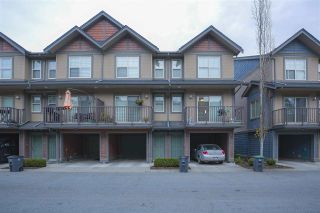 Photo 20: 6 7121 192 Street in Surrey: Clayton Townhouse for sale (Cloverdale)  : MLS®# R2419981