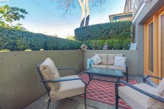 Photo 22: 1 727 Linden Ave in VICTORIA: Vi Fairfield West Condo for sale (Victoria)  : MLS®# 840554