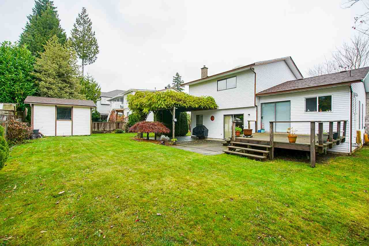 Photo 34: Photos: 6927 143 Street in Surrey: East Newton House for sale : MLS®# R2520875