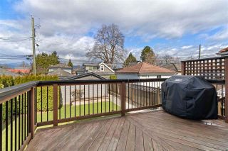 Photo 24: 835 E 27TH Avenue in Vancouver: Fraser VE House for sale (Vancouver East)  : MLS®# R2560281