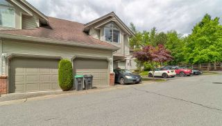 """Photo 2: 413 13900 HYLAND Road in Surrey: East Newton Townhouse for sale in """"Hyland Grove"""" : MLS®# R2589774"""