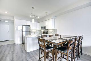 Photo 5: 210 9907 91 Avenue in Edmonton: Zone 15 Condo for sale : MLS®# E4237446
