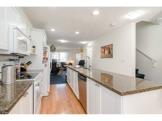 """Photo 8: 4 6555 192A Street in Surrey: Clayton Townhouse for sale in """"Carlisle at Southlands"""" (Cloverdale)  : MLS®# R2445416"""