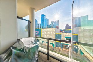 Photo 21: 548 222 Riverfront Avenue SW in Calgary: Chinatown Apartment for sale : MLS®# A1140410