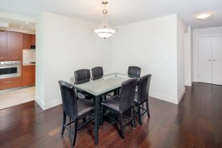 """Photo 7: 404 5958 IONA Drive in Vancouver: University VW Condo for sale in """"ARGYLL HOUSE EAST"""" (Vancouver West)  : MLS®# R2363675"""