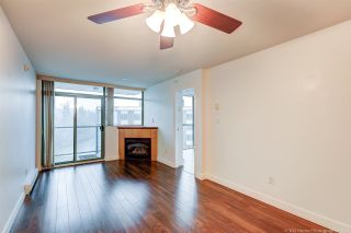 """Photo 6: 1109 2763 CHANDLERY Place in Vancouver: South Marine Condo for sale in """"RIVER DANCE"""" (Vancouver East)  : MLS®# R2427042"""