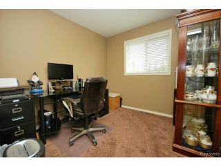 Photo 12: 2 Parkdale Place in STANNE: Ste. Anne / Richer Residential for sale (Winnipeg area)  : MLS®# 1425175