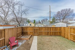 Photo 29: 1409 2nd Avenue North in Saskatoon: Kelsey/Woodlawn Residential for sale : MLS®# SK854591