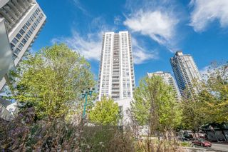 "Photo 1: 509 2979 GLEN Drive in Coquitlam: North Coquitlam Condo for sale in ""ALAMONTE"" : MLS®# R2483786"