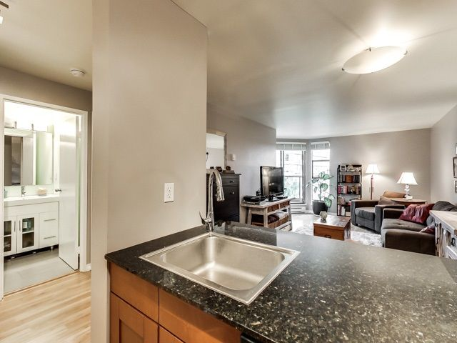 """Photo 7: Photos: 503 1040 PACIFIC Street in Vancouver: West End VW Condo for sale in """"CHELSEA TERRACE"""" (Vancouver West)  : MLS®# R2014069"""