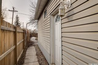Photo 29: 181 Rita Crescent in Saskatoon: Sutherland Residential for sale : MLS®# SK849381