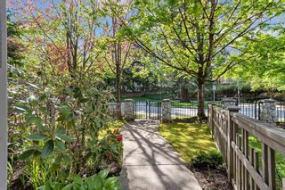 """Photo 3: 8 8415 CUMBERLAND Place in Burnaby: The Crest Townhouse for sale in """"ASHCOMBE"""" (Burnaby East)  : MLS®# R2576474"""
