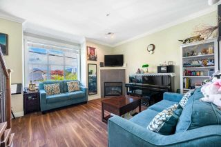 Photo 8: 208 3788 NORFOLK Street in Burnaby: Central BN Townhouse for sale (Burnaby North)  : MLS®# R2580124