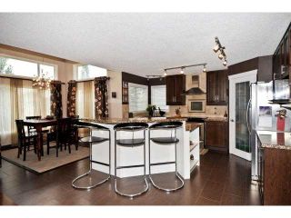 Photo 3: 139 WESTPOINT Gardens SW in CALGARY: West Springs Residential Detached Single Family for sale (Calgary)  : MLS®# C3492831