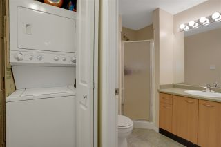 """Photo 17: A317 2099 LOUGHEED Highway in Port Coquitlam: Glenwood PQ Condo for sale in """"SHAUGHNESSY SQUARE"""" : MLS®# R2555726"""