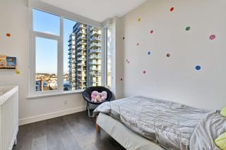 Photo 19: 907 60 saghalie Rd in : VW Songhees Condo for sale (Victoria West)  : MLS®# 863192