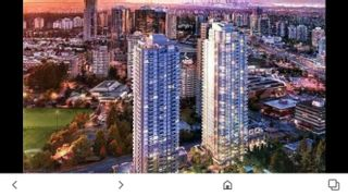 """Photo 2: 3510 6538 NELSON Avenue in Burnaby: Metrotown Condo for sale in """"MET2"""" (Burnaby South)  : MLS®# R2622260"""