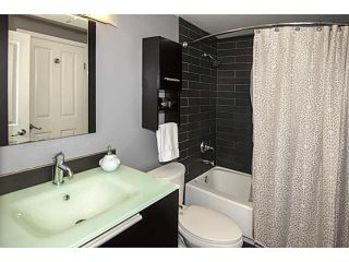 "Photo 8: 303 2588 ALDER Street in Vancouver: Fairview VW Condo for sale in ""BOLLERT PLACE"" (Vancouver West)  : MLS®# V1101808"