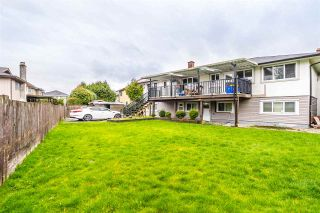 Photo 24: 11891 AZTEC Street in Richmond: East Cambie House for sale : MLS®# R2561545
