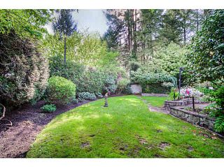 """Photo 18: 7662 KERRYWOOD Crescent in Burnaby: Government Road House for sale in """"GOVERNMENT ROAD"""" (Burnaby North)  : MLS®# V1119850"""