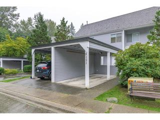 """Photo 35: 8151 FOREST GROVE Drive in Burnaby: Forest Hills BN Townhouse for sale in """"WEMBLEY ESTATES"""" (Burnaby North)  : MLS®# R2618074"""