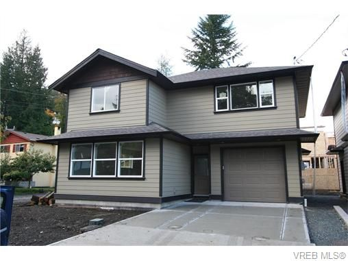Main Photo: 3302 Lodmell Rd in VICTORIA: La Happy Valley House for sale (Langford)  : MLS®# 745688