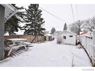 Photo 43: 2314 ELPHINSTONE Street in Regina: Cathedral Single Family Dwelling for sale (Regina Area 03)  : MLS®# 558452