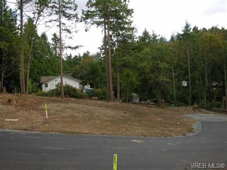 Photo 13: SL 4 Rodolph Rd in VICTORIA: CS Tanner Land for sale (Central Saanich)  : MLS®# 708710
