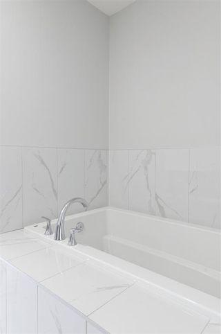 Photo 25: 226 39A Avenue in Edmonton: Zone 30 House Half Duplex for sale : MLS®# E4266268
