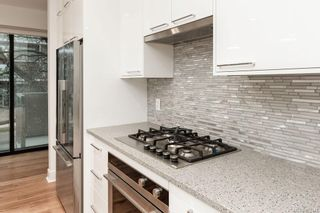 Photo 14: 216 1105 Pandora Ave in : Vi Downtown Condo for sale (Victoria)  : MLS®# 862444