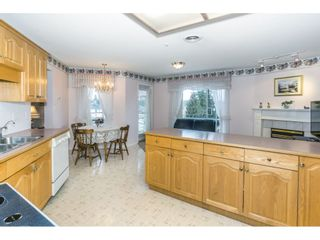 """Photo 7: 412 2626 COUNTESS Street in Abbotsford: Abbotsford West Condo for sale in """"Wedgewood"""" : MLS®# R2346740"""