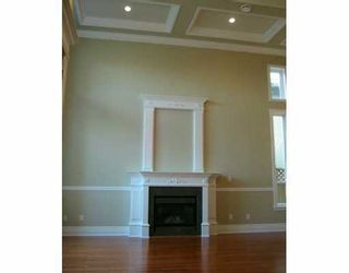 Photo 3: 5560 CANTRELL RD in Richmond: Lackner House for sale : MLS®# V607989