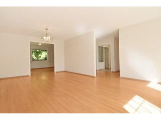 Photo 4: 1306 CAMELLIA Court in PORT MOODY: Mountain Meadows House for sale (Port Moody)  : MLS®# V1141519