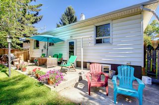 Photo 27: 1519 22A Street NW in Calgary: Hounsfield Heights/Briar Hill Detached for sale : MLS®# A1145266
