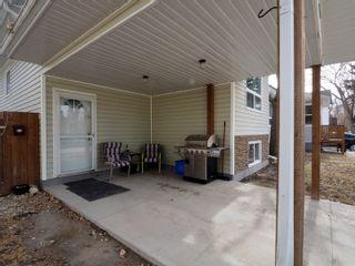 Photo 39: 50 1st Street SW in Portage la Prairie: House for sale : MLS®# 202105577