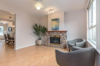 """Photo 10: 513 1485 PARKWAY Boulevard in Coquitlam: Westwood Plateau Townhouse for sale in """"SILVER OAK"""" : MLS®# R2545061"""