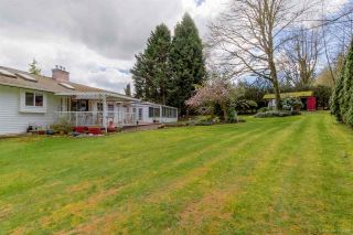"""Photo 20: 2895 COUNTRY WOODS Drive in Surrey: Grandview Surrey House for sale in """"Country Woods"""" (South Surrey White Rock)  : MLS®# R2051095"""