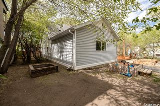 Photo 36: 814 K Avenue South in Saskatoon: King George Residential for sale : MLS®# SK856294