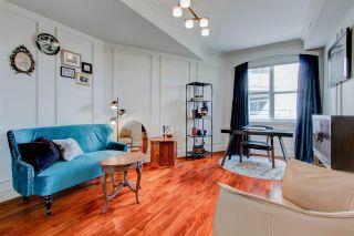 Photo 10: 123 4831 104A Street in Edmonton: Zone 15 Condo for sale : MLS®# E4244358