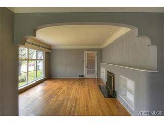Photo 5: 3106 Balfour Ave in VICTORIA: Vi Burnside House for sale (Victoria)  : MLS®# 716627