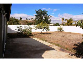 Photo 14: CHULA VISTA House for sale : 2 bedrooms : 1613 Marl Avenue