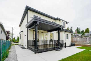 Photo 37: 6912 PATTERSON Avenue in Burnaby: Metrotown House for sale (Burnaby South)  : MLS®# R2584958