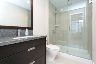 """Photo 8: 1207 2077 ROSSER Avenue in Burnaby: Brentwood Park Condo for sale in """"Vantage"""" (Burnaby North)  : MLS®# R2004177"""