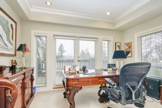 Photo 13: 1333 THE CRESCENT in Vancouver: Shaughnessy Townhouse for sale (Vancouver West)  : MLS®# R2554740